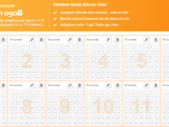 bitcoin lotto